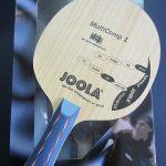 JOOLA MC 1 OFF blade