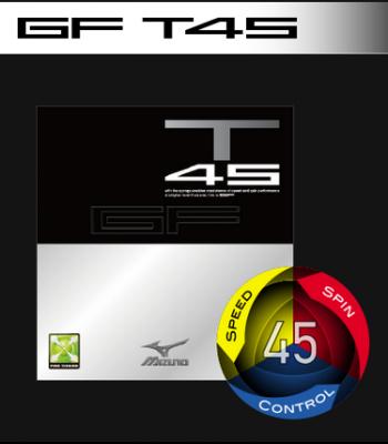 MẶT VỢT MIZUNO GF T45