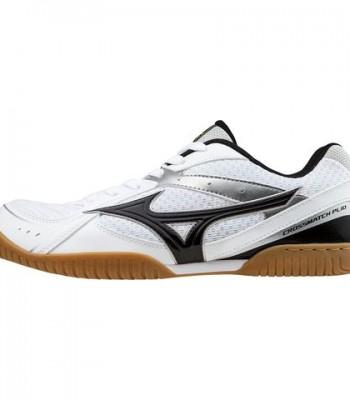 Giày bóng bàn Mizuno Cross Match RX3 đen