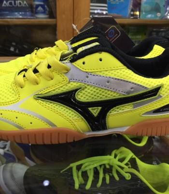 Giày Mizuno G06 – 2016 vàng