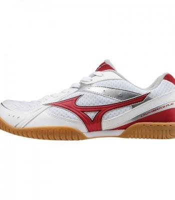 Giày bóng bàn Mizuno Cross Match RX3 đỏ