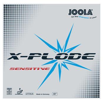X-PLODE SENSITIVE