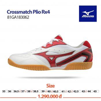 giầy CROSS MATCH PLIO RX4