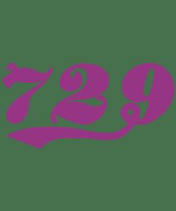 Bàn 729