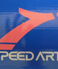 Giày Speed Art